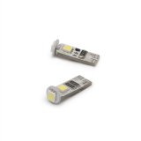 LED izzó, CAN104 Canbus 3W, T10, 54 lumen, 2 db/bliszter