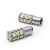 LED izzó  CAN206 Canbus 5W ? BA15D ? 290 lumen 2 db/bliszter
