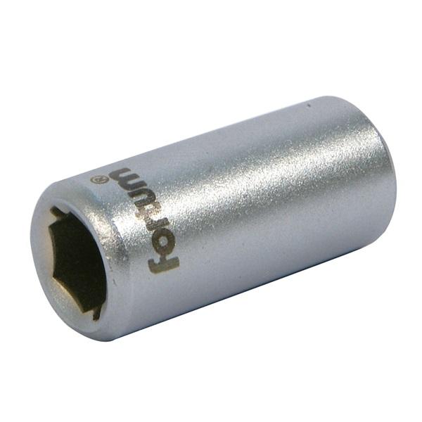 Fortum Bit adapter 1/4