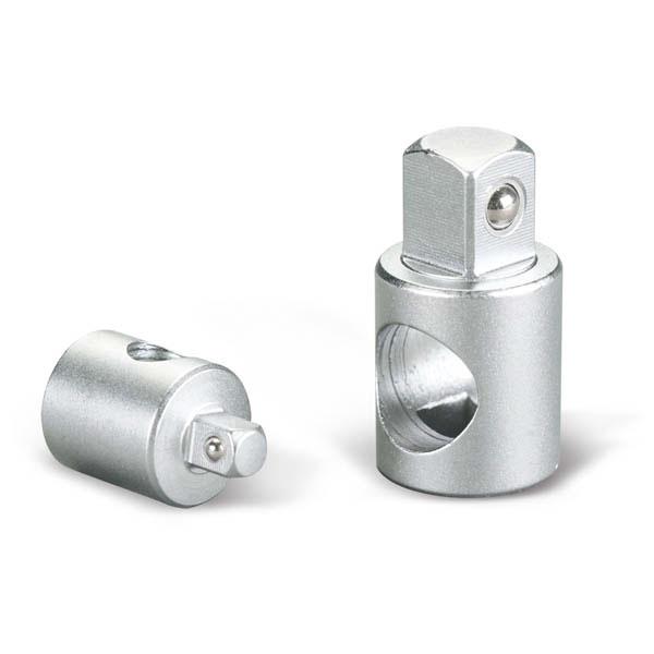 Fortum ipari adapter hosszabbító szárhoz, 61CrV5; befogás: 1/2