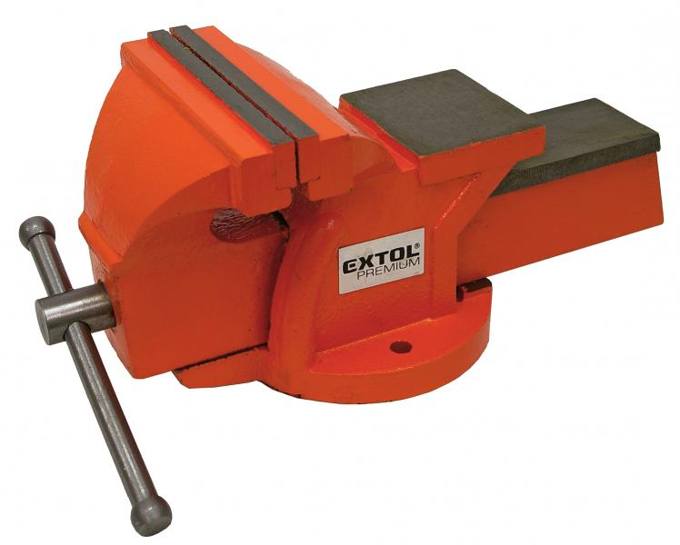 Extol satu, fix; 150 mm, 10 kg