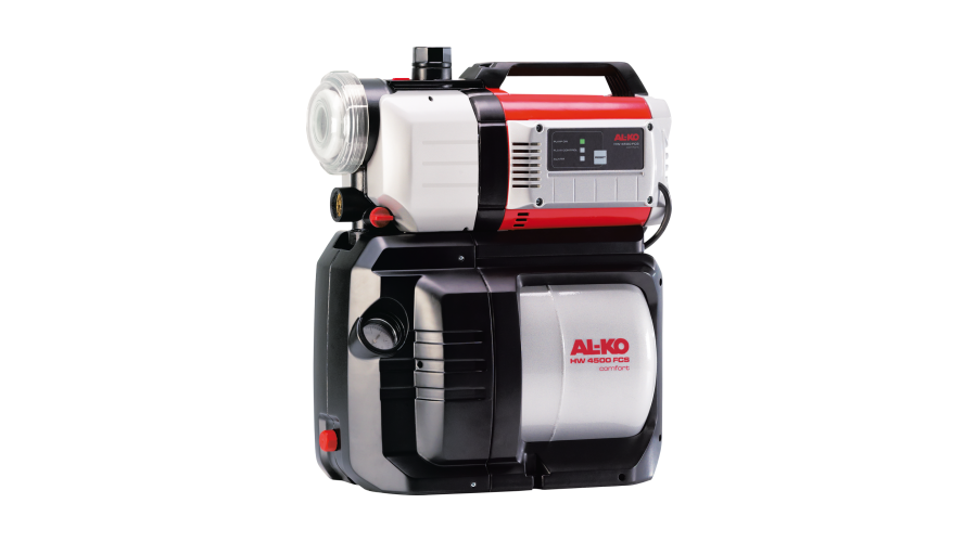 0253eeadf9 AL-KO HW 4500 FCS COMFORT Házi vízmű (112850)