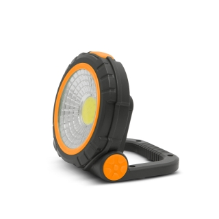 Phenom Kinyitható munkalámpa COB LED - 2 W - elemes 12 db / display