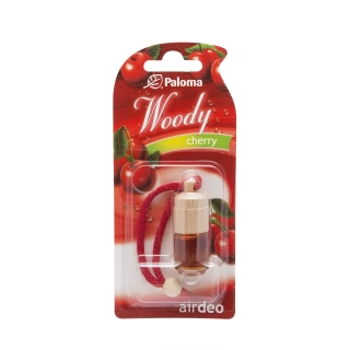 Illatosító Paloma Woody Cherry 4,5 ml