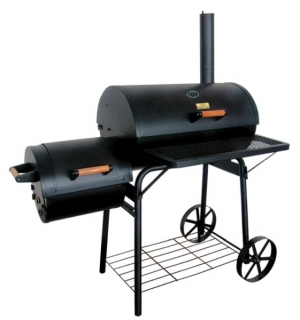 HECHT SENTINEL - KERTI GRILL